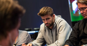 Piqué Super High Roller Single-Day
