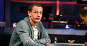 Tom Dwan no Poker After Dark