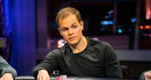 Andrew Robl no Poker After Dark