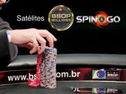 Satelites Millions Spin And Go
