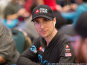 Jeff Gross - PokerStars Caribbean Adventure