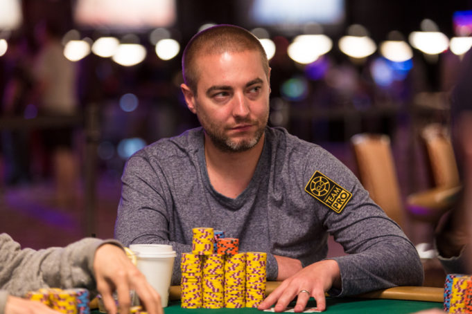 Chance Kornuth - WSOP 2018
