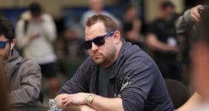 Jason Koonce - PokerStars Players Championship