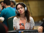 Liv Boeree - PokerStars Caribbean Adventure