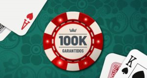 100K Garantidos do Bodog