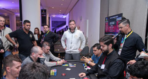 Bolha Main Event - BSOP Salvador
