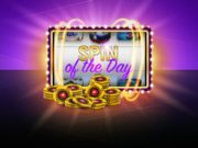 Spin of the Day - PokerStars