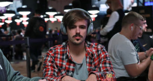 Yuri Martins - Evento 65 - WSOP