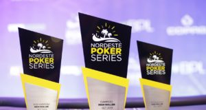 Troféus High Roller - NPS Recife