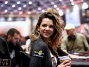 Dayane Kotoviezy - Caribbean Poker Party