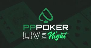PPPoker Live Night