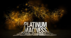 Platinum Madness