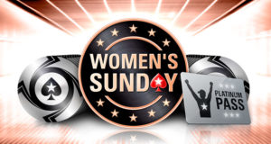 Women's Sunday do PokerStars