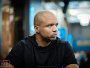 Phil Ivey - MILLIONS Super High Roller Series Sochi