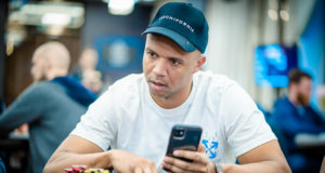 Phil Ivey - MILLIONS Super High Roller Series