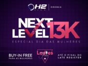 Next Level do H2 Club Goiânia