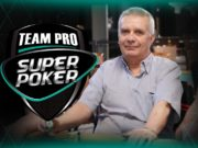 Marco Chacal - SuperPoker Team Pro