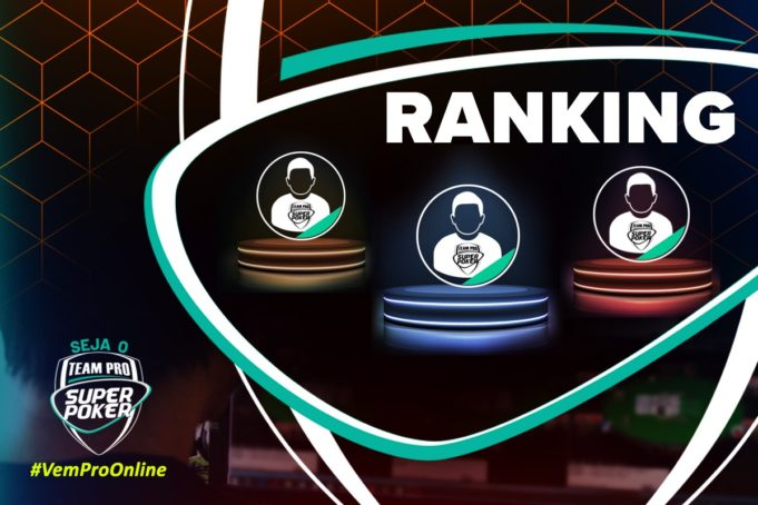 Ranking SuperPoker Team Pro