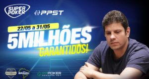Caio Mansur - PPPoker