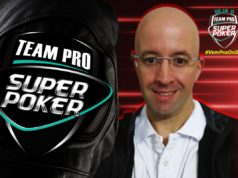 Alexandre Gava, classificado à Semifinal Online do SuperPoker Team Pro