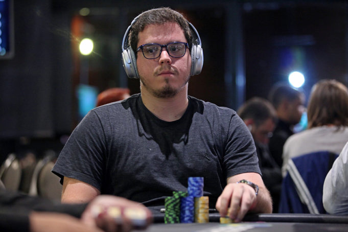 Brunno Botteon venceu o Evento #26-High do WCOOP mantendo a grande fase