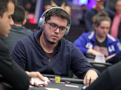 Brunno Botteon colocou seu nome entre os grandes do poker neste ano