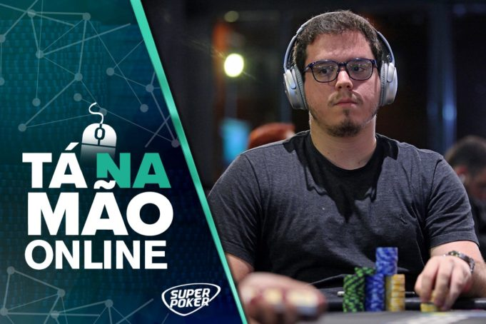 Brunno Botteon julgou a mão como a crucial no heads-up