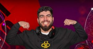 André Marques campeão do Main Event do WCOOP