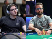 Brunno Botteon eliminou Daniel Negreanu com estilo no Evento #79