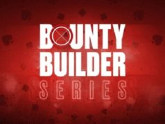 """isac58"" levou uma dolorosa bad beat na Bounty Builder Series"