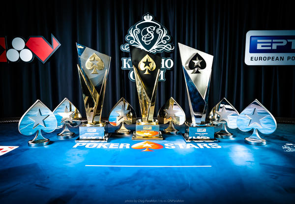 EPT Sochi marca o retorno das séries live do PokerStars