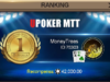 """MoneyTrees"" se sagrou campeão do High Roller 150K"