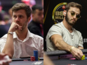 Kelvin Kerber e Pedro Garagnani fizeram heads-up no PokerStars