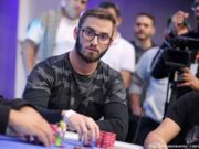 Pedro Garagnani cravou o The Big Game no partypoker