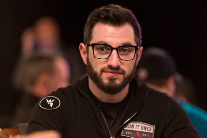Phil Galfond segue 100% em seus desafios de heads-up