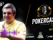 Douglas Ferreira é o convidado do 152º episódio do Pokercast