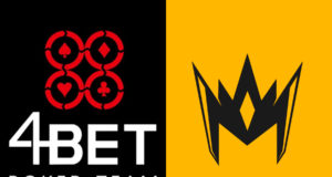 4Bet Poker Team venceu o showmatch de CS:GO contra o Midas Poker Team