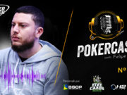 Felipe Phil no Pokercast 153