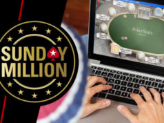 Brasil terá 14 representantes no Dia Final do Sunday Million
