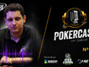 Gabriel Grilo é o convidado do episódio 157 do Pokercast