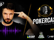 Marcelo Müller é o convidado do Pokercast 161