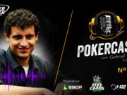 Gabriel Grilo é o convidado do 158º episódio do Pokercast