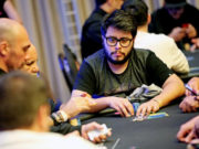 Felipe Theodoro avançou com o quinto maior stack no Evento #59-High do SCOOP