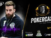 Daniel Almeida é o convidado do 162º episódio do Pokercast