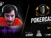 Olívio Gontijo retorna no 165º episódio do Pokercast