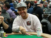 Felipe Mojave só foi parado no heads-up na WSOPC Series